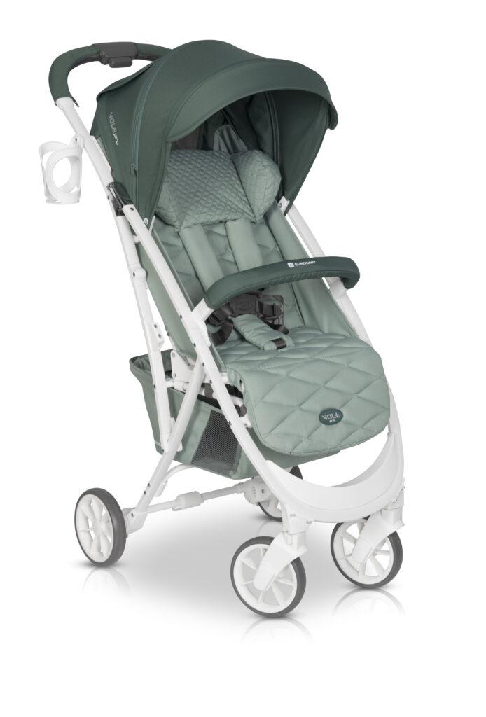 Wózek spacerowy Volt Pro
