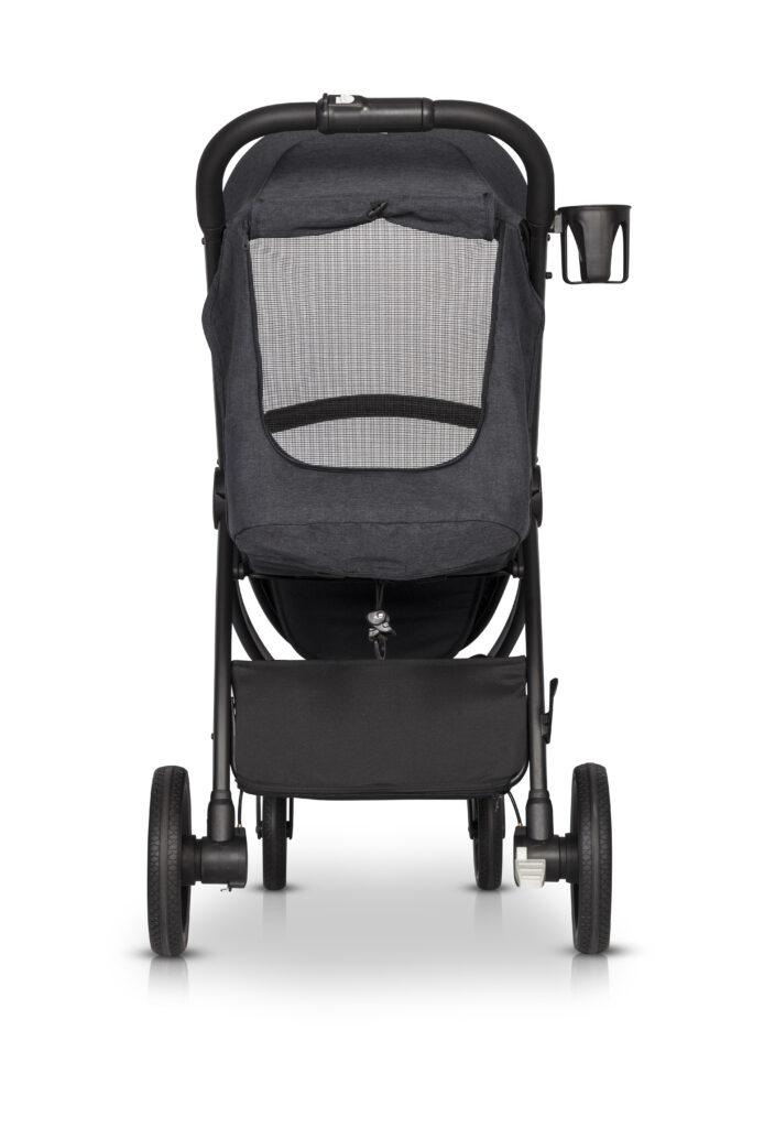 Wózek spacerowy Corso